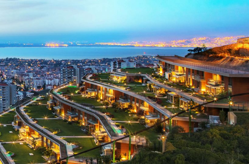 The Easy And Comfortable System Of Buying Turkish Property
