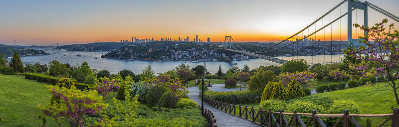 Istanbul-Islands