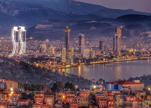 investment in izmir turkey